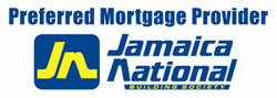 Jamaica National Building Society is an Island Homes preferred lender